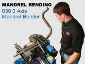 Mandrel Bending