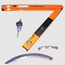 Fabricators Measuring Set