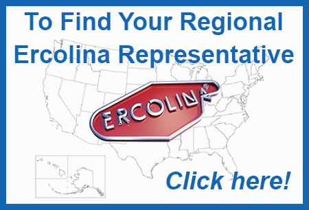 Contact a Regional Ercolina Representative