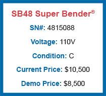 SB48 Super Bender