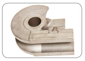 Component for Quality Mandrel Bends