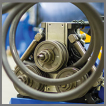 Ercolina Tube Bending Machines Amp Metalworking Machinery